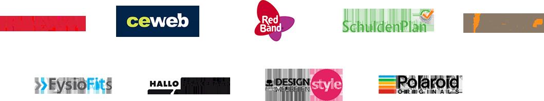 Referentie logos